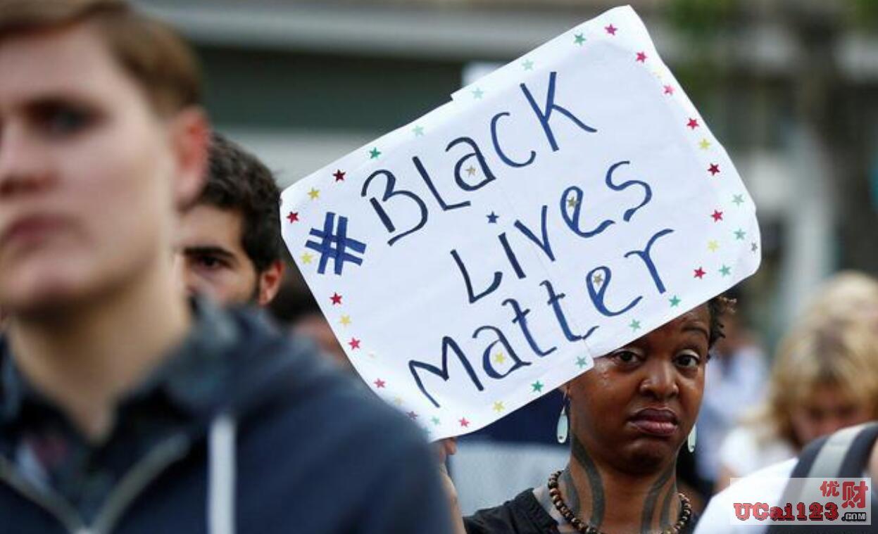 可口可乐、微软、职业棒球联盟遭抵制!损害黑人选民利益,美国种族歧视问题再度升级