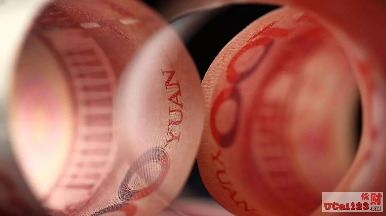 离岸汇率人民币升破6.5!有人损失过亿,有人睡到笑醒,你怎么看人民币升值