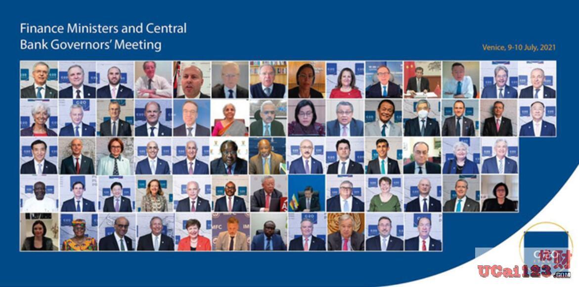国际避税天堂将无处隐身!二十国集团(G20)财长与央行行长会议达成历史性协议
