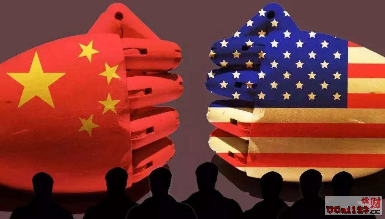 GDP:53万亿元人民币,同比增长12.7%,中国与美国之间的数据差,你怎么看呢?