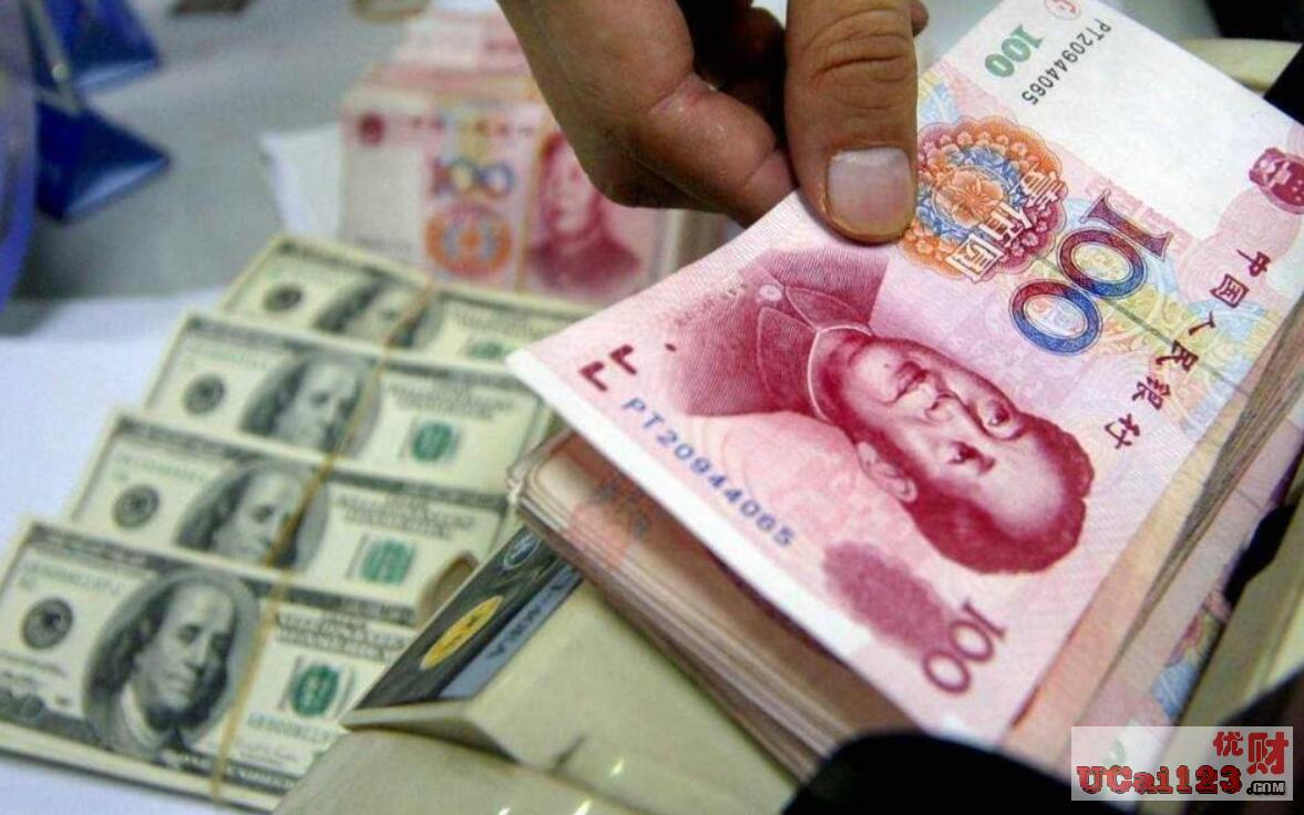 RII指数5.02!中国人民币已成为第三大国际货币,人民币国际化道路上持续发力