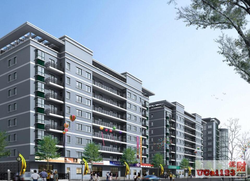 优地网:2020年12月份70个大中城市商品住宅销售价格变动情况