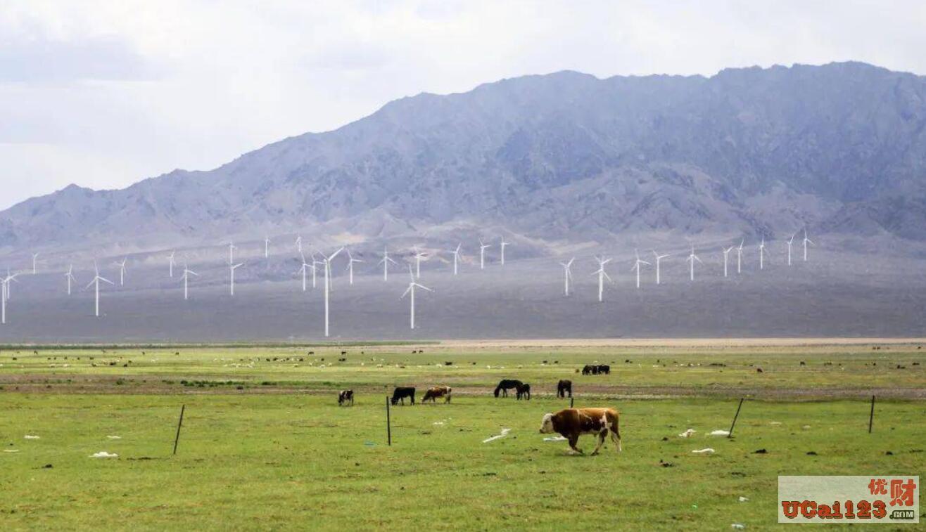 """碳达峰、碳中和,""""双碳""""对金融发展在转变过程中""""问题资产""""将不可避免"""
