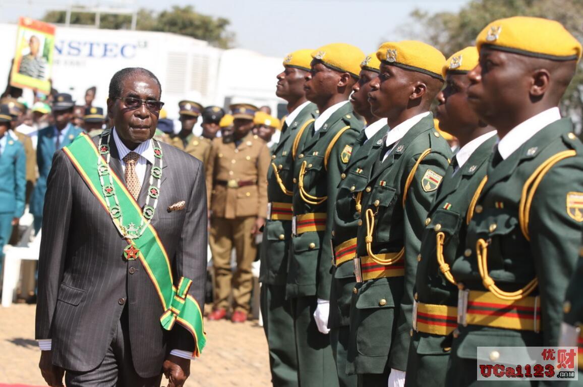 努力还债!津巴布韦第一次给债权国家还钱,不指望还多少,关键是思维方式改变了