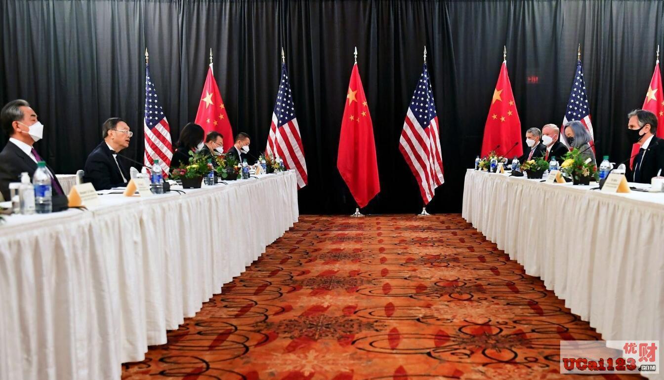 中美合作大于中美对抗,中国驻美国大使秦刚称将继续致力于中美友好交流,促进双边经贸合作