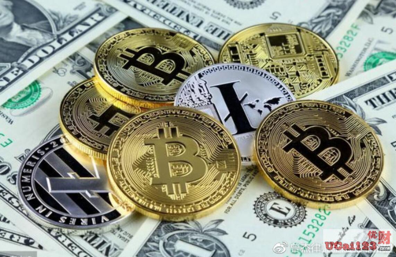 比特币大跌8%,以太坊跌大11.23%!中国央行等十部委出手发布虚拟货币风险通知