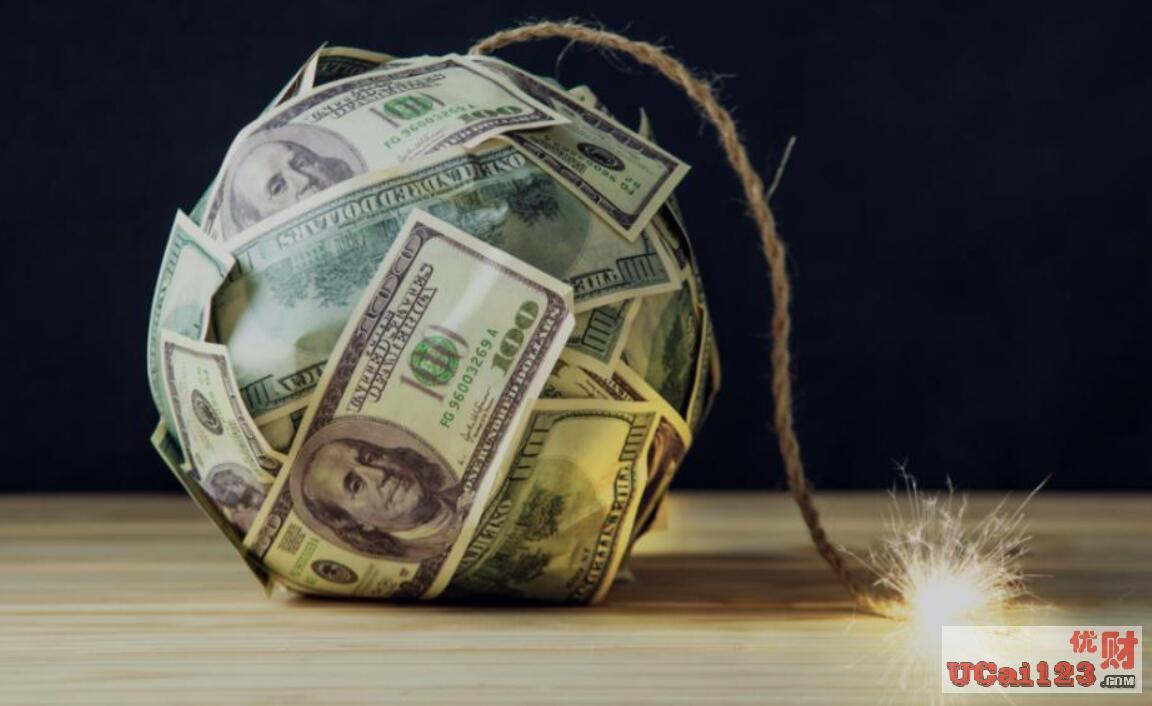 300万亿美元的全球债务,总结教训,以史为鉴,历次主权债务危机有哪些