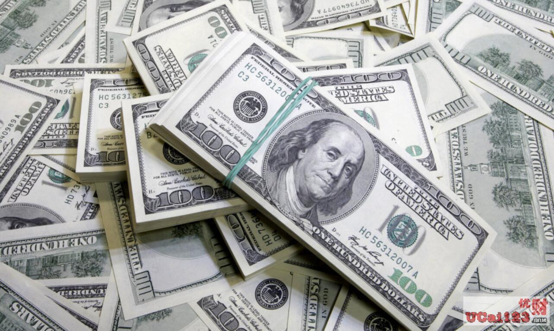 外债7.54万亿美元,美国国债持仓第一位日本持有1.3102万亿美元,中国猛抛美债